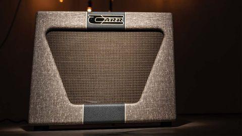 Carr Amplifiers Super Bee