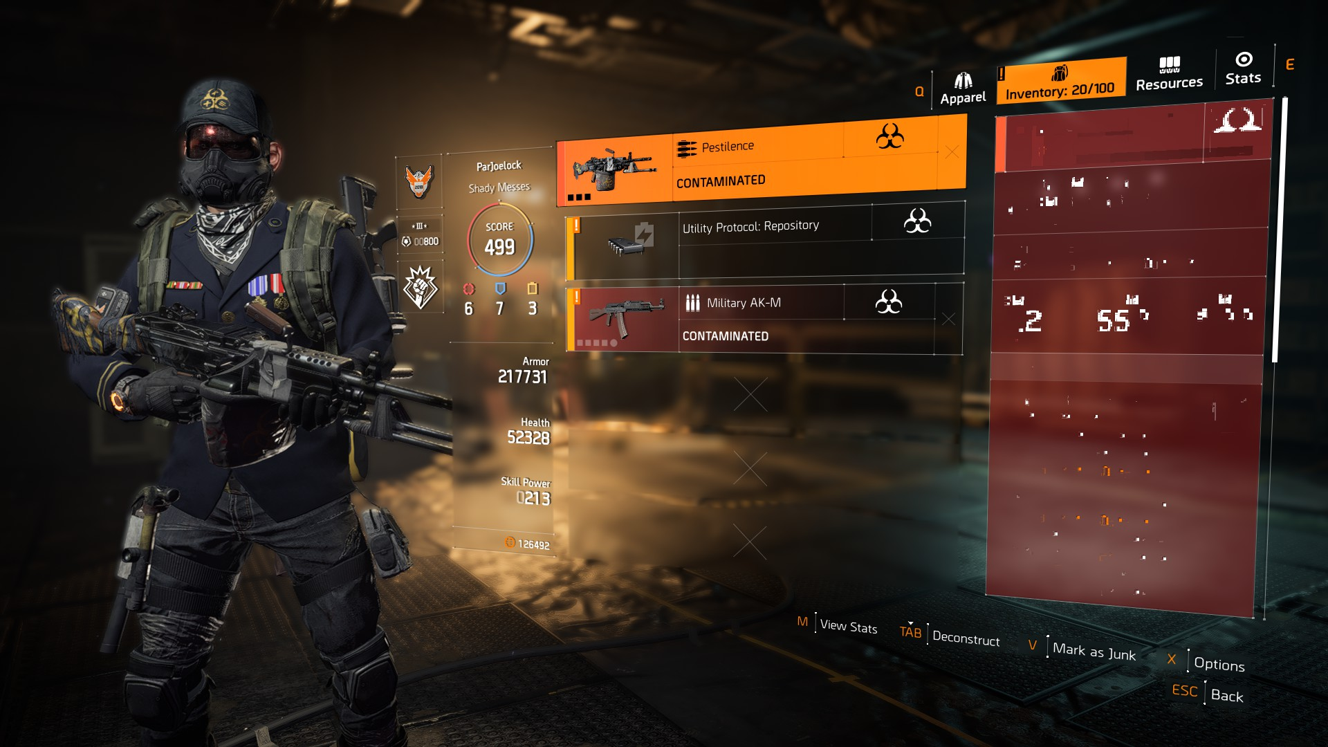 The Division 2 exotics: best guns and guide | PC Gamer