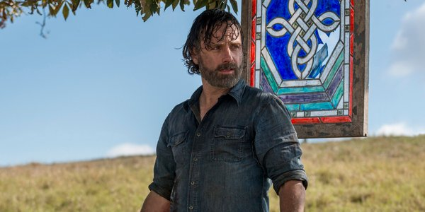 the walking dead season 8 finale rick andrew lincoln amc