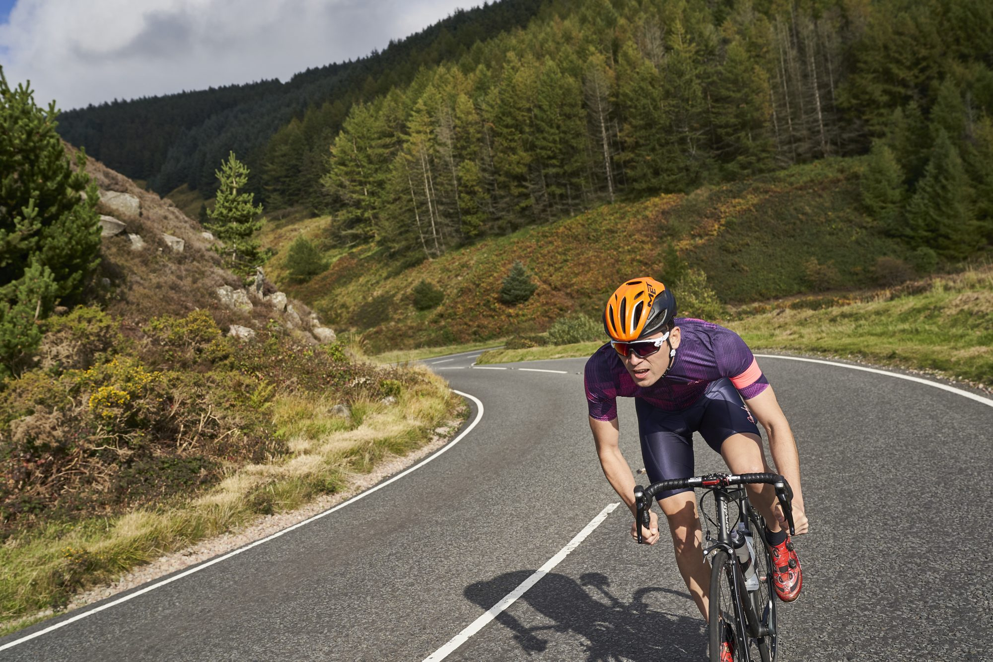 Six people who will transform your cycling