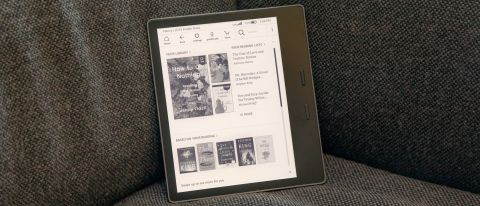 Amazon Kindle Oasis (2019) Review | Tom's Guide