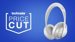 Price cut on Bose Noise Cancelling Headphones 700