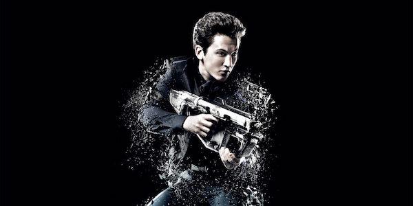 Miles Teller Divergent