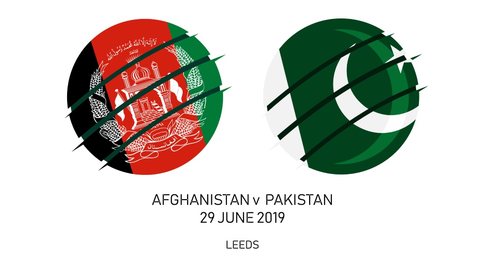 Image result for afghanistan vs pakistan world cup 2019
