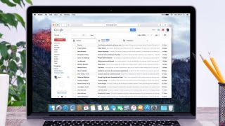 How to archive email in Gmail