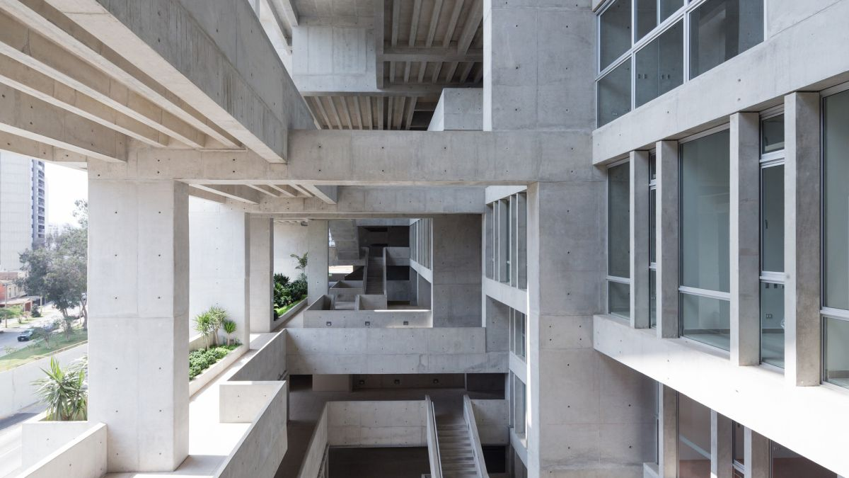 10 Iconic Examples Of Brutalist Architecture Creative Bloq