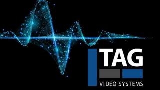 TAG Video Systems MCM-9000 Dolby Atmos