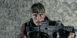 Dolph Lundgren Celebrates The Expendables' 10th Anniversary With Sweet Post