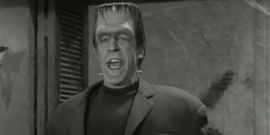 The Munsters May Be Getting A Reboot From Seth Meyers