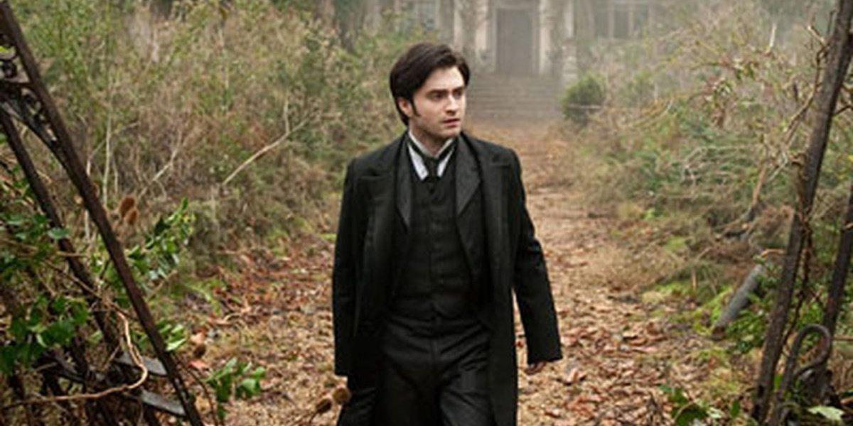 Daniel Radcliffe in The Woman in Black.
