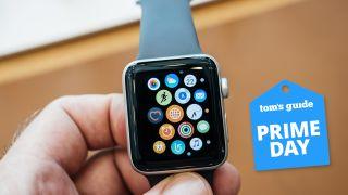 Apple Watch 3 deal