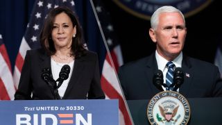 how to watch the vice presidential debate: pence vs harris live stream