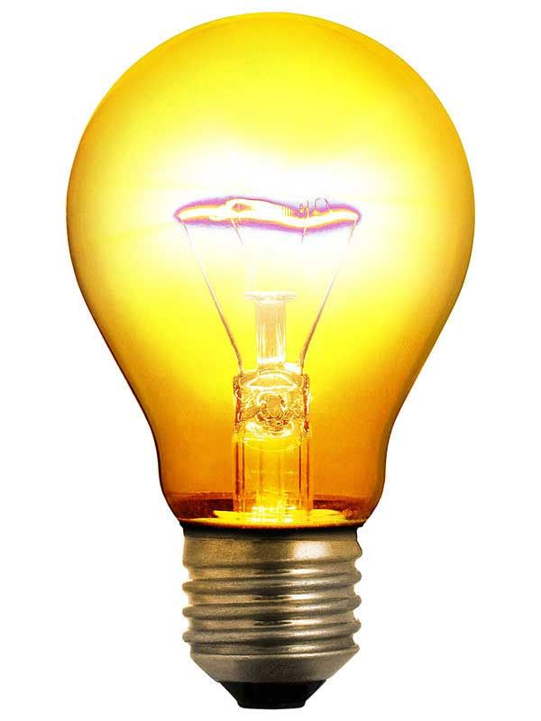 Light Bulbs Actually Spur Bright Ideas Study Reveals Live Science