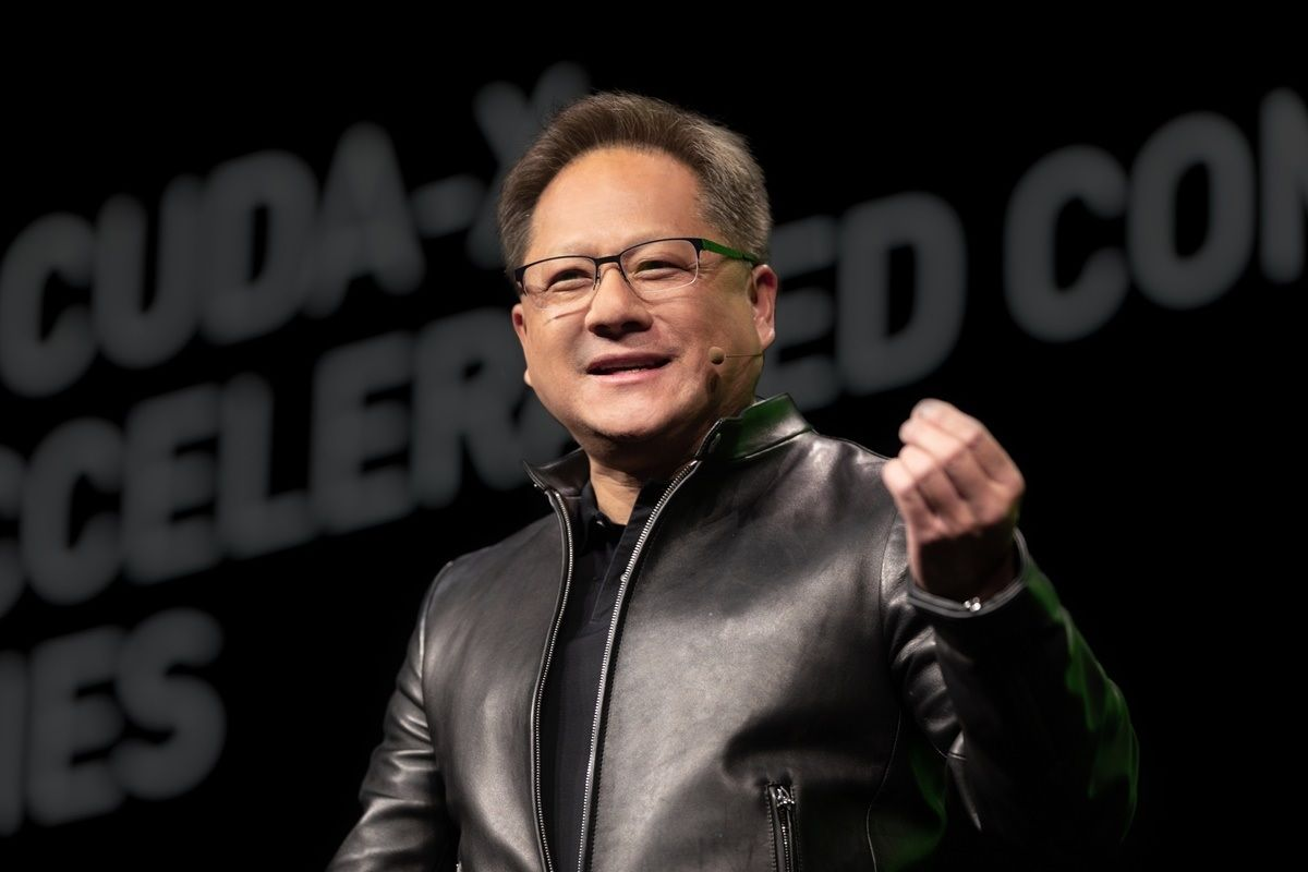 Nvidia GeForce RTX 3080 event is official — here's when you'll see it - Tom's Guide