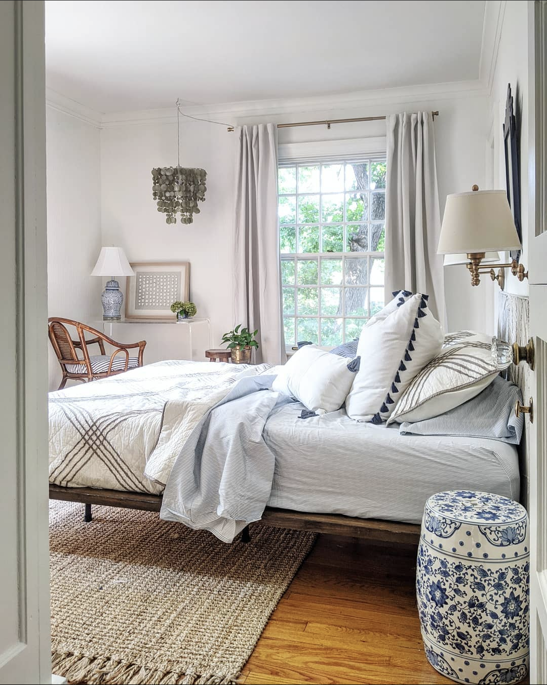 Hosting visitors for the first time in ages? Here's how to prep your guest room