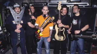 Anthrax in 2002