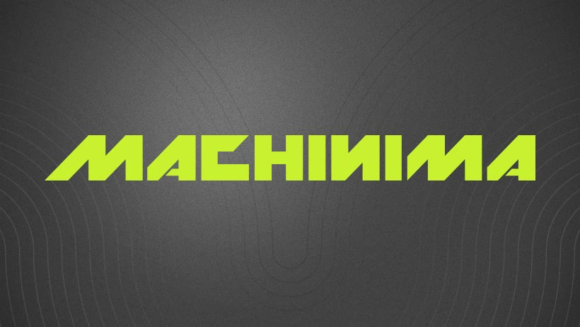 Machinima is closing, and 81 people have reportedly been laid off