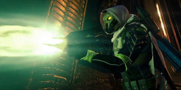 Destiny's Newest Weapons Have Been Revealed, Here's How To Get Them