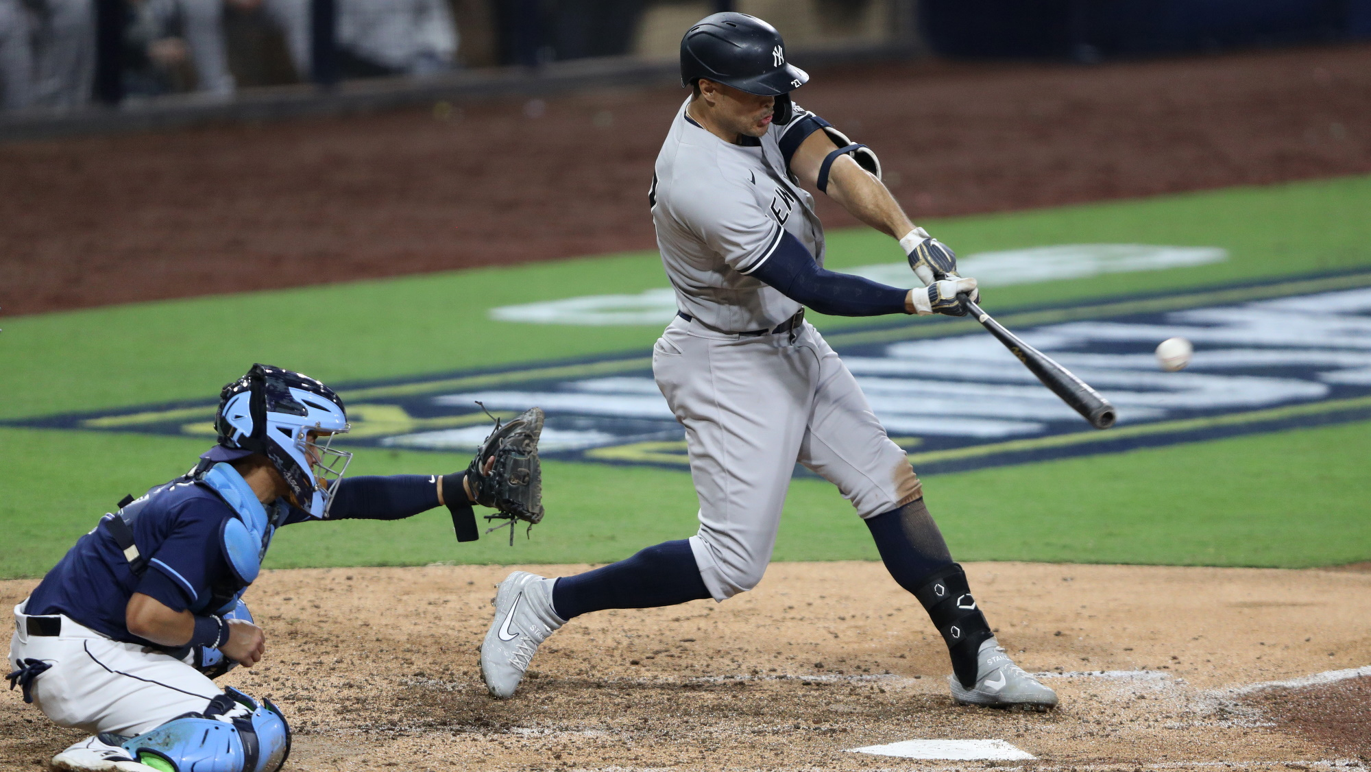 Mlb Playoffs Live Stream 2020 How To Watch Every Series Online From Anywhere Techradar