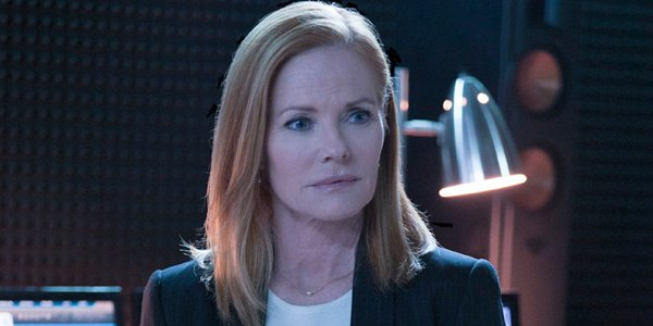 CSI's Marg Helgenberger Just Landed Her Next Big TV Role
