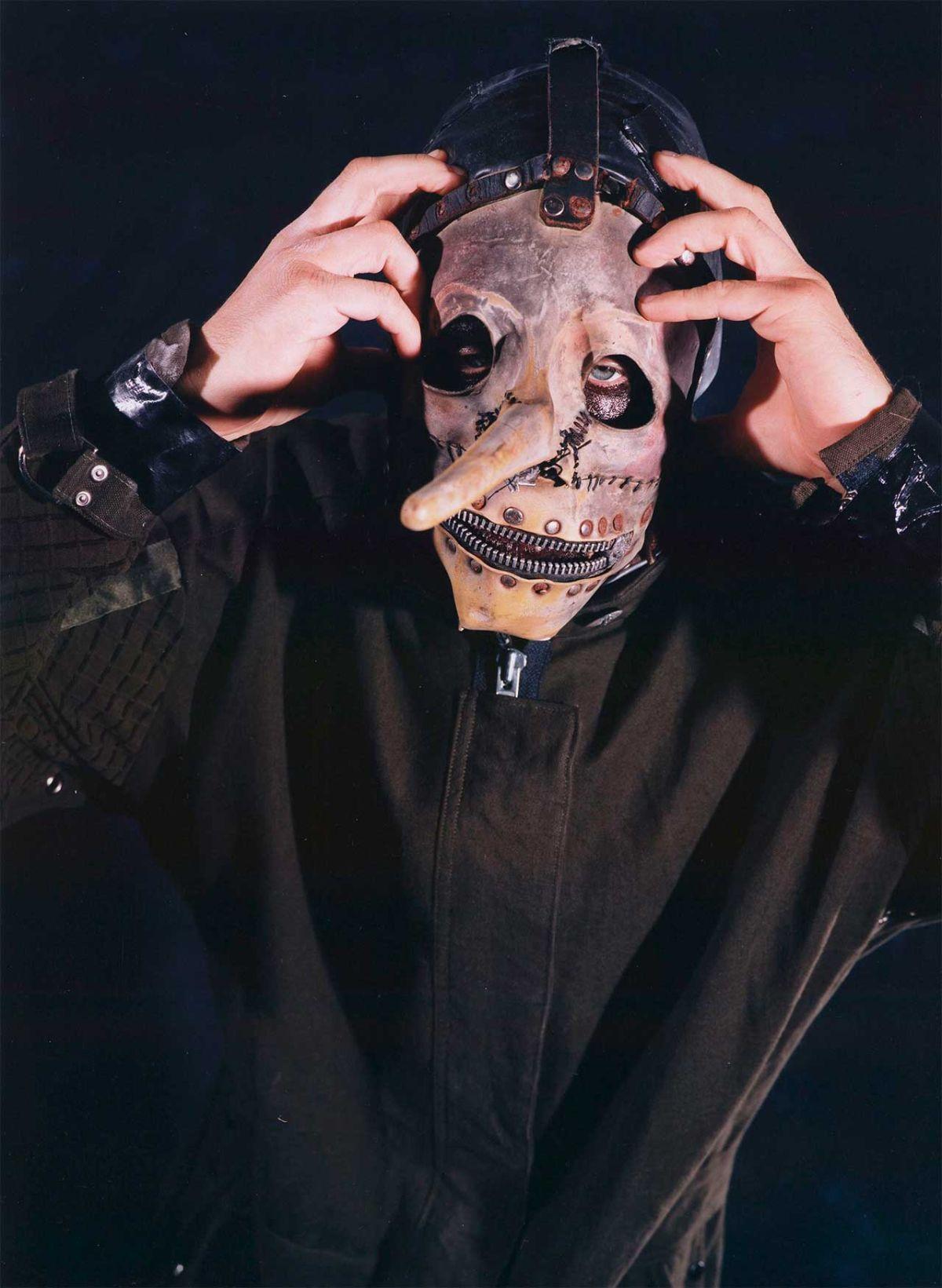 Slipknot masks: The Definitive History Of Every Mask | Louder