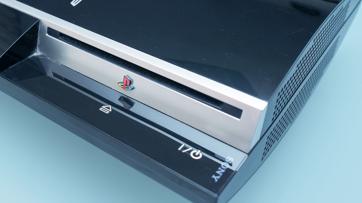 The death of the PS3 and Vita stores is greatly exaggerated – see Sony's mea culpa – TechRadar