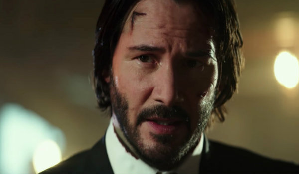 John Wick Chapter 2 Violinist Fight