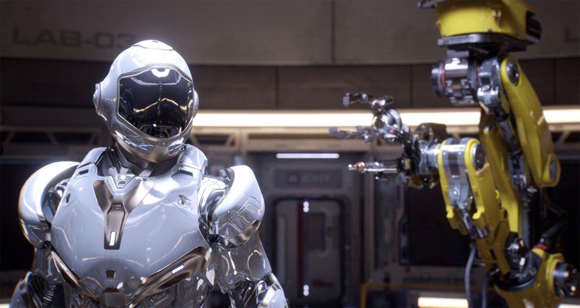 Nvidia Pascal GPUs will get ray tracing drivers in April | PC Gamer