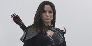 Nyssa Al-Ghul Katrina Law Arrow The CW