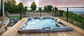 Best hot tubs 2020