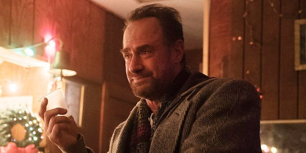 chris meloni in happy