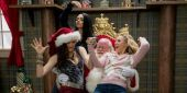 A Bad Moms Christmas Red Band Trailer Is Longer And Drunker