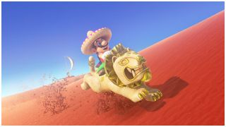 Super Mario Odyssey Review T3
