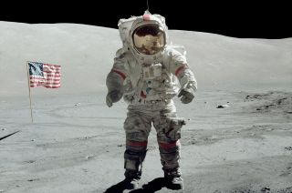 'The Last Man on the Moon'