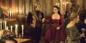 Reign Is Ending, Will Not Return For Season 5