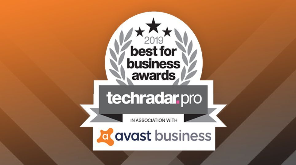 Trustedreviews Pro Best for Business Awards 2019: Best marketing and cloud storage solution