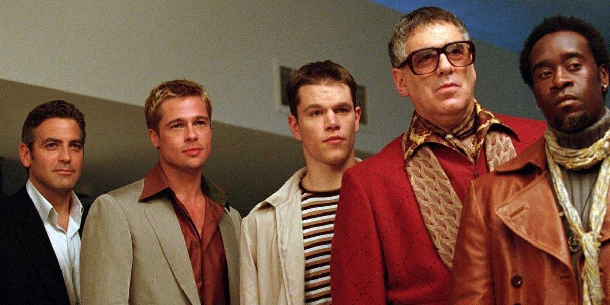 The Ocean's Eleven Cast