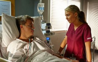 Home and Away - Colby Thorne, Jasmine Delaney