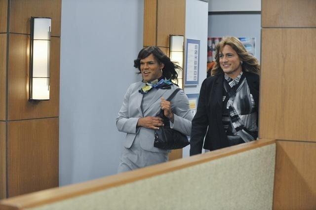 ABC 2012 Midseason Premiere: Work It #17560