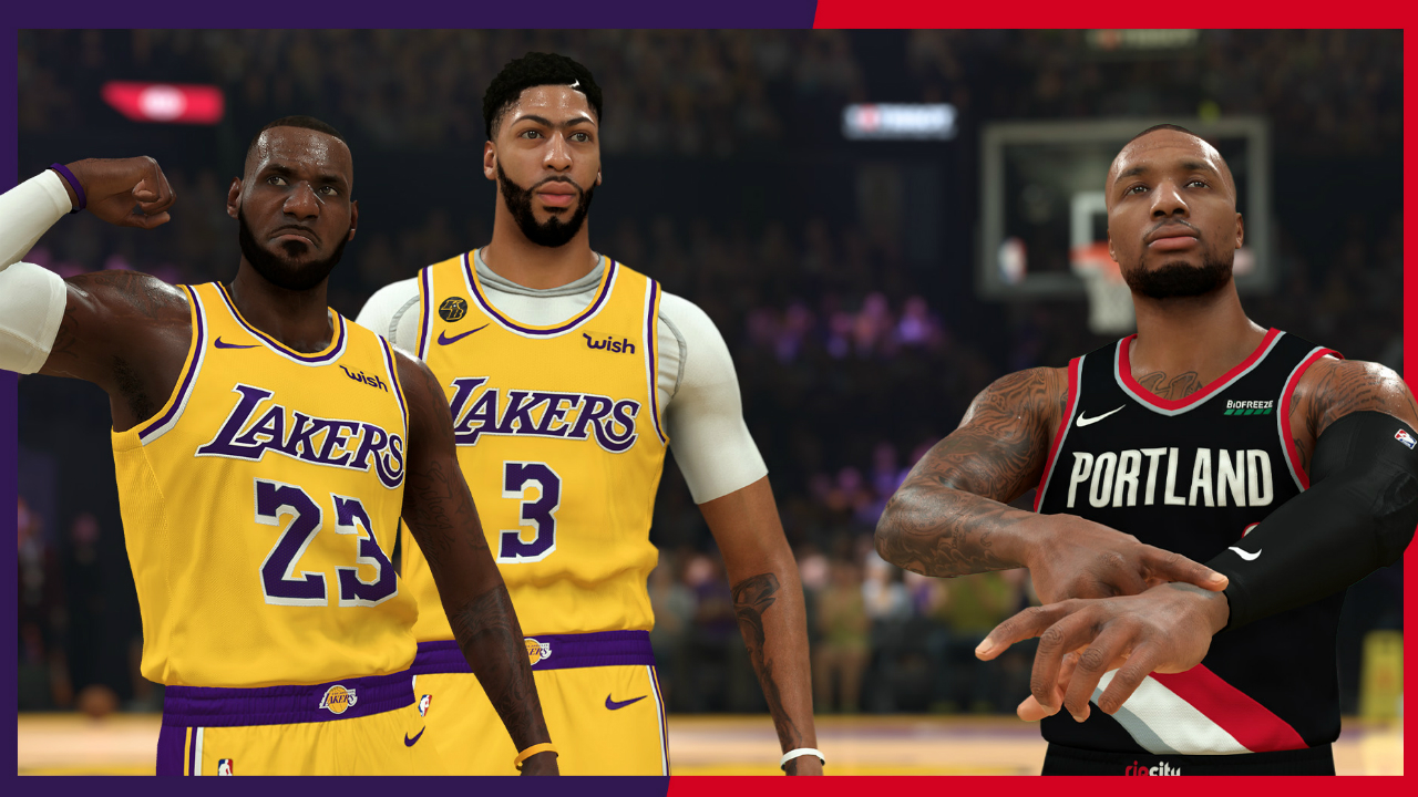 Nba 2k21 Release Date Cover Trailer Kobe Bryant Plans And Everything You Need To Know Gamesradar
