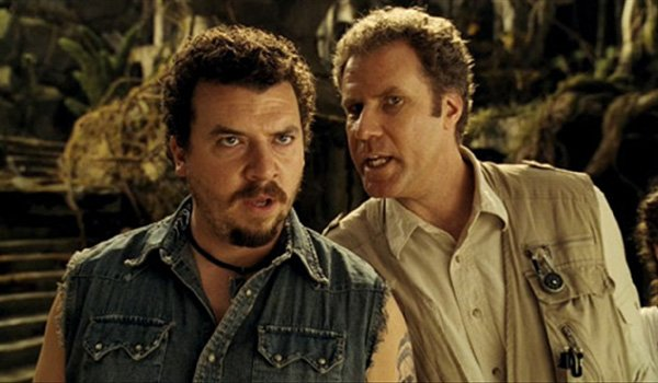 Will Ferrell's 10 Best Co-Stars, Ranked - CINEMABLEND