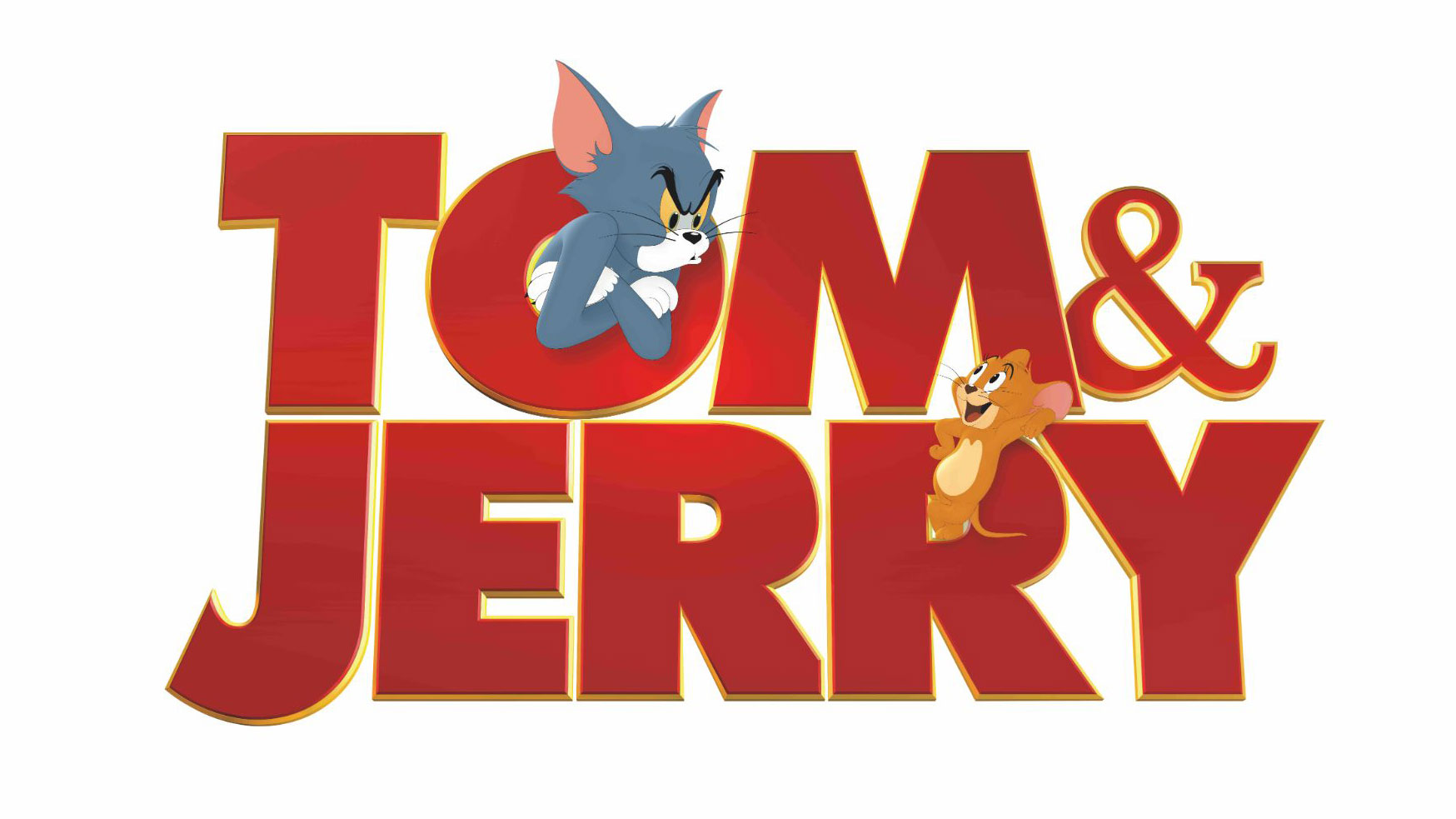 Tom Jerry Logo Gets Hollywood Style Makeover But Is It The Best Yet Creative Bloq