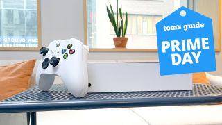 Xbox Series S prime day