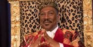 Eddie Murphy Is Hysterical In New Coming 2 America Trailer, But Wesley Snipes Is Having The Most Fun