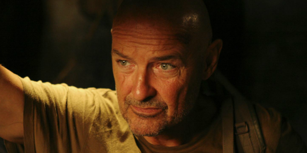 Lost John Locke Terry O'Quinn ABC