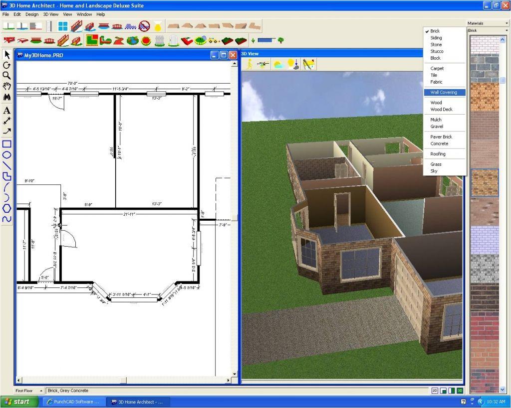 3d Home Architect Landscape Design Deluxe Suite 100