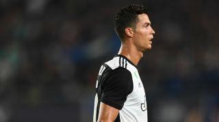 Cristiano Ronaldo rape