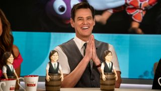 Jim Carrey as Jeff Pickles in Showtime's 'Kidding'