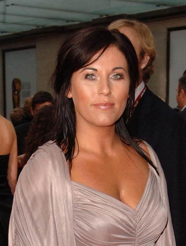 Ex-EastEnder Jessie to star in Corrie drama