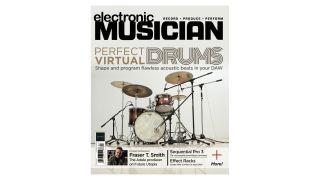 Electronic Musician 436